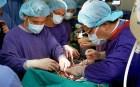 Thêm cơ hội cứu sống người bệnh