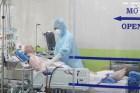 Phi công người Anh mắc chủng vi khuẩn gây nhiễm trùng phổi rất khó điều trị