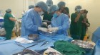 Ghép gan xuyên đêm cứu sống bệnh nhân bị xơ gan nặng