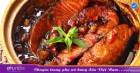Cách làm món cá hồi kho tộ lạ miệng, giàu dinh dưỡng đưa cơm