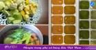 Cách làm nước dashi cho trẻ ăn dặm dễ dàng tại nhà