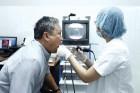 Cẩn thận với bệnh  tai mũi họng - hô hấp ở người cao tuổi