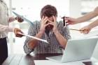 Căng thẳng công việc, dễ nhập viện vì bệnh động mạch