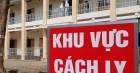 Thêm ca mắc Covid-19 mới là cháu bé 1 tuổi, Việt Nam có 368 trường hợp
