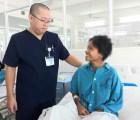 Cứu sống kịp thời sản phụ mang thai tử lưu, suy hô hấp cấp