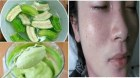 Hướng dẫn Trị Nám da, trị mụn trứng cá, giảm cân bằng quả chuối xanh cực tốt