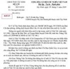 Tây Ninh: Thông báo khẩn tìm một người trốn khỏi khu cách ly