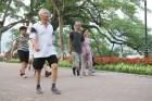 Gợi ý 3 môn thể thao phù hợp với người cao tuổi