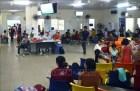 Đà Nẵng: Nhiều trẻ nhập viện do thời tiết nắng nóng kéo dài