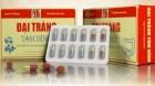 Đại tràng Tâm Bình được quảng cáo như thuốc chữa bệnh