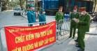Dừng hoạt động xe hợp đồng, xe du lịch đến Hà Nội và TP HCM để chặn COVID-19