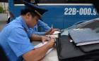 Hơn 160 trường hợp xe khách, xe hợp đồng bị xử lý vi phạm qua gần nửa tháng ra quân đợt cao điểm