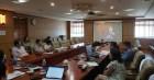 Tổng cục Dân số họp trực tuyến với WHO khu vực Tây Thái Bình Dương về già hóa dân số