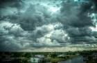 Dự báo thời tiết 29/5: Phía Tây Bắc Bộ và vùng núi phía Bắc có mưa dông