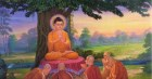 Nếu còn sống Đức Phật sẽ làm gì mỗi ngày