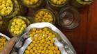 Rùng mình 'công nghệ' sản xuất tinh bột nghệ 'nhà làm' Tinh bột nghệ mật ong