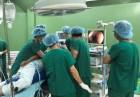 Cứu sống bệnh nhân xuất huyết tiêu hóa do vỡ giãn tĩnh mạch phình vị