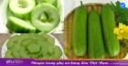 Mùa hè thường xuyên ăn 5 thực phẩm này khỏi lo nắng nóng, giải nhiệt cực tốt