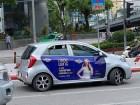 Hà Nội: Lái xe công nghệ gục chết trên vô lăng tại ngã tư Láng Hạ