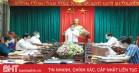 Giám sát các trường hợp liên quan đến Bệnh viện Bạch Mai một cách nghiêm ngặt, đặt ở mức cao nhất
