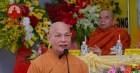 """Giáo hội Phật giáo Việt Nam chính thức ra thông báo về việc """"dâng sao giải hạn"""""""