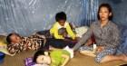 Số phận nghiệt ngã của người phụ nữ nhặt ve chai nuôi chồng, con bạo bệnh