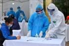 Hà Nội kiểm soát chặt nguồn lây nhiễm COVID-19 trong cơ sở y tế