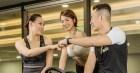 Top 5 phòng gym đang nổi tại Hà Nội, có nơi đang ưu đãi cực hời không phải ai cũng biết
