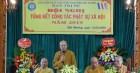 Hội nghị tổng kết hoạt động Phật sự tỉnh Hải Dương năm 2019