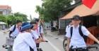 Hải Phòng: Hàng loạt học sinh hoảng hồn bỏ chạy vì bị người đàn bà lạ mặt tấn công