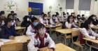 Hà Nội: Nhà trường quyết định khoảng cách tại lớp học, học sinh bắt buộc đeo khẩu trang