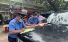 TP. HCM: Tăng cường xử lý nghiêm tình trạng xe quá tải