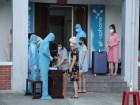 Quảng Nam cách ly 212 công dân trở về từ Nhật Bản
