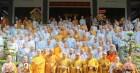 Hội nghị tổng kết công tác Phật sự 2019của Phân ban Ni giới Trung ương tại TP.HCM