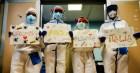 Dịch Covid-19 tại Ý: Thêm 756 ca tử vong con số nhiễm mới đã giảm, các biện pháp ngăn chặn nghiêm ngặt vẫn sẽ được gia hạn