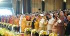 Thủ tướng Nguyễn Xuân Phúc tới dự khai mạc Đại lễ Phật đản Liên Hợp Quốc Vesak 2019