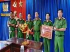 Công an Thanh Khê – Đà Nẵng truy xét thành công 2 chuyên án trộm cắp tài sản