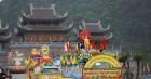 Dừng tổ chức lễ Phật đản để tránh nguy cơ lây nhiễm Covid-19