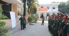 Kiểm tra công tác sẵn sàng chiến đấu tại khu vực biên giới Việt - Lào