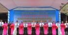 Nghệ An: Khánh thành nhà trưng bày bổ sung và nhà bái đường tại Khu di tích Kim Liên