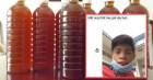Chàng trai bán mật ong online với màn chốt đơn cực gắt khi lấy ảnh bị ong đốt sưng vêu miệng làm bằng chứng về chất lượng sản phẩm