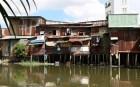TP.HCM: Tắc chương trình di dời 20.000 hộ dân sống ven kênh rạch