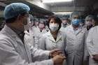 Việt Nam chỉ còn 13 trường hợp dương tính với SARS-CoV-2