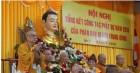 Phân Ban Ni giới Trung ương: Tổng kết công tác Phật sự năm 2019