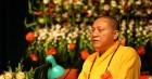 Phân viện Nghiên cứu Phật học góp phần hoằng truyền chính pháp