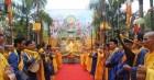 Tìm về bản sắc lễ nhạc Phật giáo Việt Nam