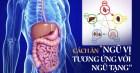 Ngũ vị nhập ngũ tạng: Bí quyết ăn uống giúp nội tạng khoẻ mạnh, cơ thể ít bệnh của Đông y