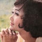 Loạt ảnh thời trẻ kiêu sa, lộng lẫy một thời của NSND Minh Hoà
