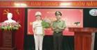Bổ nhiệm nữ Thiếu tướng Ngô Thị Hoàng Yến giữ chức Cục trưởng, Bộ Công an