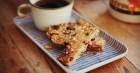 Làm bánh yến mạch ăn Tết lành mạnh vừa ngon vừa tốt đủ đường lại không lo tăng cân